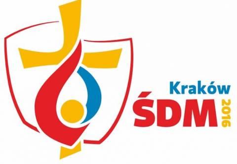 Logo Swiatowych Dni Młodzieży