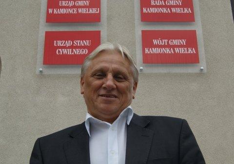 Kazimierz Siedlarz: Zadłużenie gminy Kamionka Wielka nie zagraża jej funkcjonowaniu