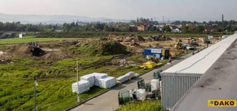 DAKO - Urząd Miasta: transakcja nadal nie sfinalizowana