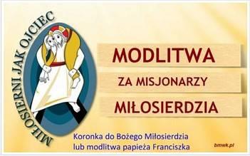 Misjonarze Miłosierdzia