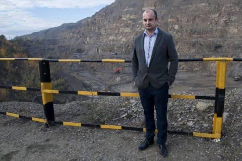 W Klęczanach łamią stereotypy: na kopalni można nieźle zarobić