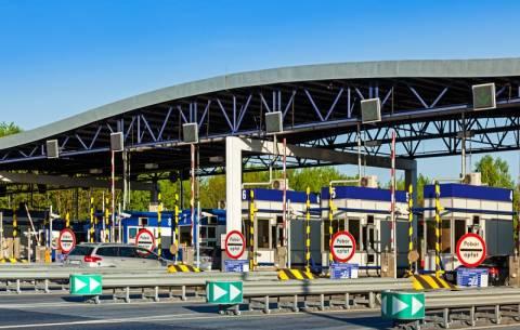 Nowy sposób naliczania opłat na autostradzie A4