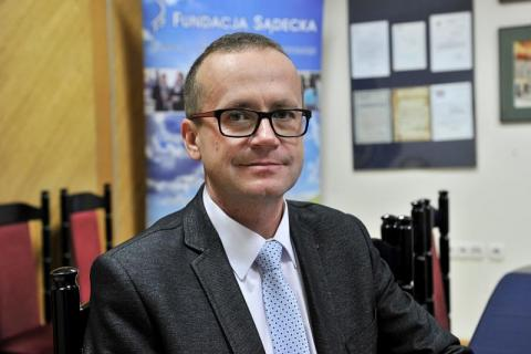 Leszek Langer w Radzie Programowej Radia Kraków. Za wierność ministrowi Janczykowi?