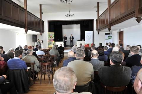 Sadownicy i rolnicy spotkają się w Brzeznej