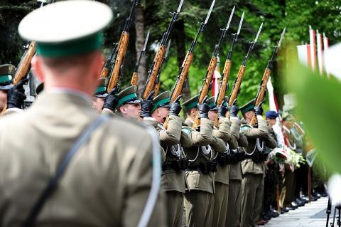 W Małopolsce rusza kwalifikacja wojskowa