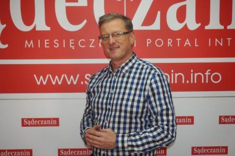 Artur Czernecki wspiera akcję Serce-Sercu. Chce nieść radość potrzebującym