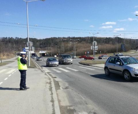 20 kolizji, 6 wypadków i 7 osób rannych. Policjanci podsumowali święta na drodze