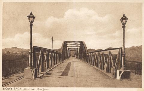 Historia mostu heleńskiego