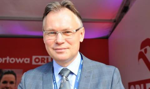 poseł Arkadiusz Mularczyk