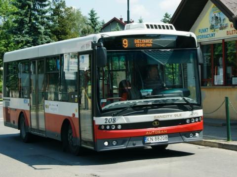 Nowy Sącz: Zmiana rozkładu autobusów. Które linie zlikwidują?
