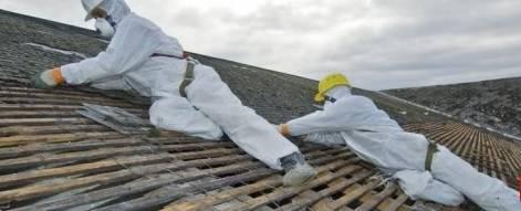 Stary Sącz: Sto procent na azbest i blachę dachową!