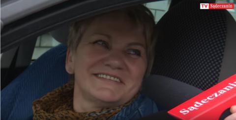 Sonda: Zamknąć centrum dla aut? Zdania wyjątkowo podzielone [FILM]