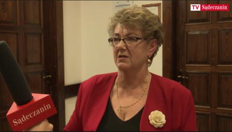 Piwniczna-Zdrój: burmistrzowie na tarczy. Radna utarła im nosa w sądzie