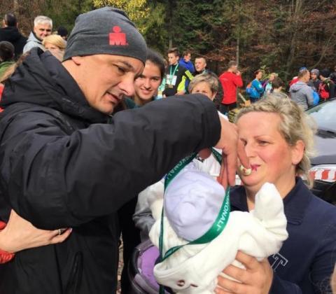 Aż 480 osób biegło dla Tomka Brzeskiego w XV Biegu Bejorów! [WIDEO]