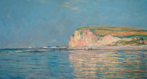 """Konkurs: wygraj bilety do kina Sokół na wystawę na ekranie """"Ja, Claude Monet"""""""