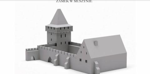 Ruiny zamku w Muszynie to kawał historii i znaki zapytania