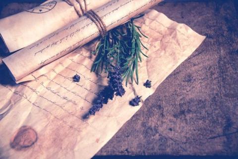 Wyznajcie miłość w najprawdziwszym, ręcznie pisanym liście