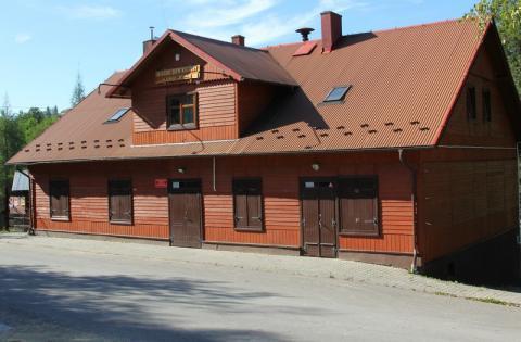 Dom Kultury w Lipnicy Wielkiej