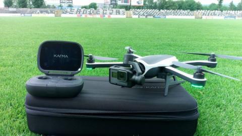 Chcesz kupić drona? Przeczytaj