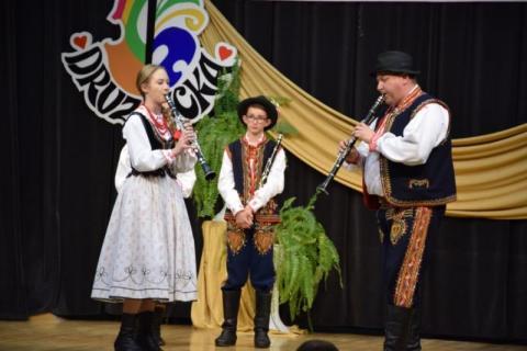 Małopolskie Centrum Kultury SOKÓŁ wraz z Gminnym Centrum Kultury w Podegrodziu serdecznie zapraszają do udziału w 36. edycji DRUZBACKI, która odbędzie się w dniach 17-20 maja w Podegrodziu