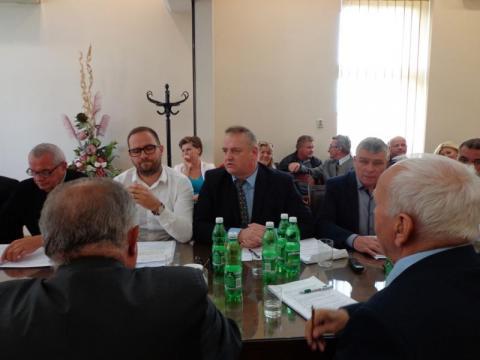 Chełmiec: PiS ma nowego kandydata na wójta. To radny ze Świniarska