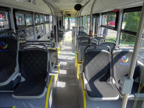 Jak będą kursowały autobusy na osiedlu Helena?