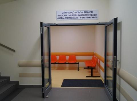 konkurs na stanowisko dyrektora szpitala w Krynicy