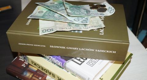W PIT będzie ulga dla kupujących książki