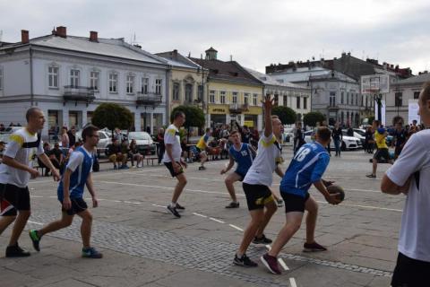 Sport Przeciw Przemocy
