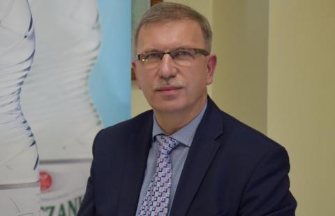 Wiesław Pióro, prezes krynickiego uzdrowiska: nie jesteśmy rozpieszczani