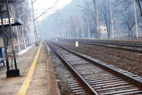 Linia kolejowa Podłęże-Piekiełko