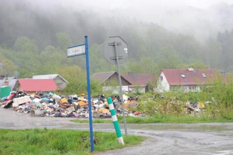 Czy Romowie z Maszkowic przeprowadzą się do Nowego Sącza? Sąd wydał wyrok