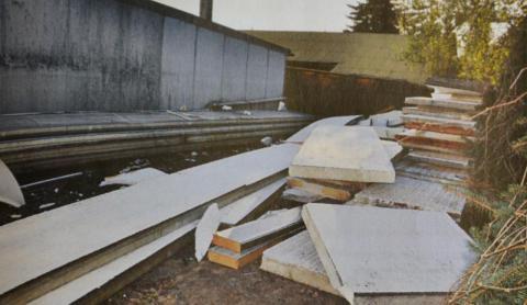 Nowy Sącz: Kradli blachę. Zostali złapani na gorącym uczynku