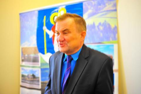 Bernard Stawiarski