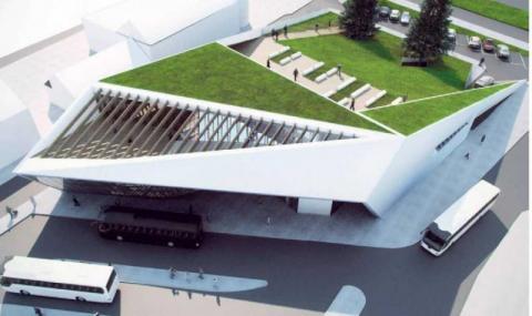 Nowy Sącz: Dworzec MDA - znowu przenoszą przystanki i jeszcze zamkną Staszica