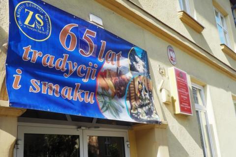 65-lecie Gastronoma
