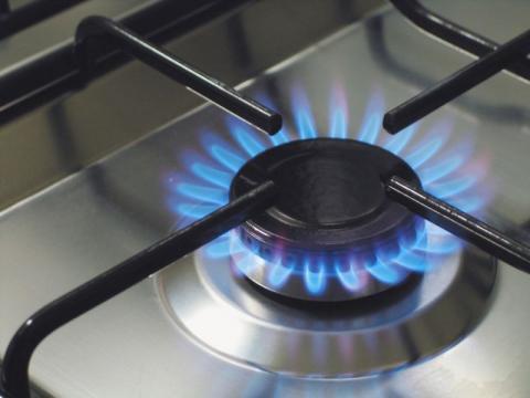 przerwa w dostawie gazu
