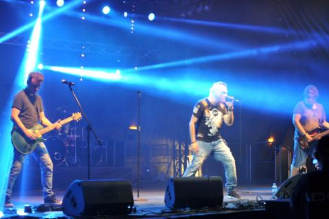 koncerty, imprezy Nowy Sącz Krynica, Muszyna