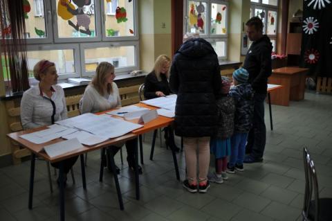 """Wyniki wyborów 2018 w gminie Gródek nad Dunajcem. Kto został radnym?"""""""