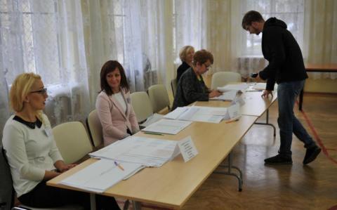 Wyniki wyborów 2018 w gminie Moszczenica. Kto został radnym?