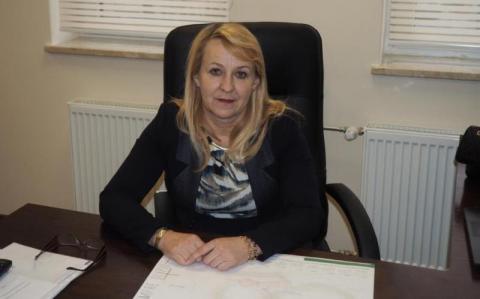Podegrodzie: Była wójt została wiceburmistrzem Rabki-Zdroju