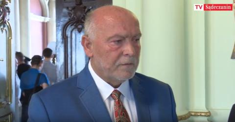 Wiceprezydent Gwiżdż: Mieszkańcy Wólek nie muszą się bać Węgierskiej Bis [FILM]
