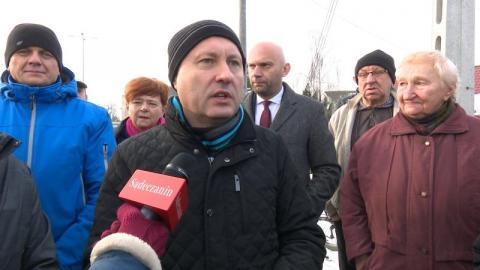 Nowy Sącz: Miasto zapłaci za straty przedsiębiorców na zamkniętym moście?