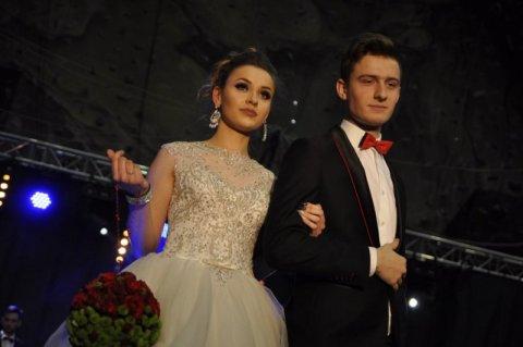 Targi Ślubne: Co łączy królewnę z feministką? Obie chcą mieć idealny ślub [ZDJĘCIA]