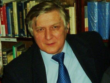 Poeci Sądecczyzny: Janusz Jedynak