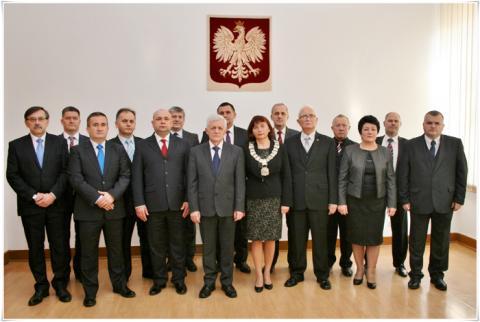 Limanowa: Burmistrzowi Biedzie własnie wyrosła konkurencja?
