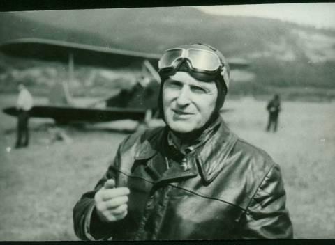 Dziś ( 21.08.) wielka feta w Łososinie Dolnej. Aeroklub Podhalański Obchodzi swoje 65-lecie!