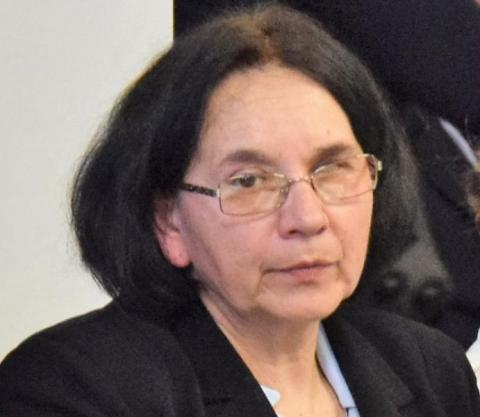 Mostki: Janina Bawełkiewicz pokonała w wyborach Dariusza Webera