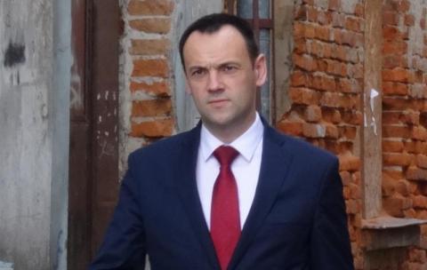 Jacek Żelasko, prezes STBS, fot. Iga Michalec