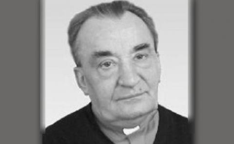Zmarł jezuita z parafii kolejowej ks. Kazimierz Jurkowski